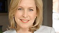 Senator Gillibrand on 'Women in Politics'