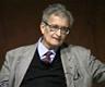 Nobel laureate Amartya Sen speaks about the current financial crisis