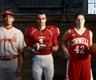Big Red Athletics - Brains and Brawn