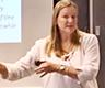 Vicki Wilde speaks about AWARD program
