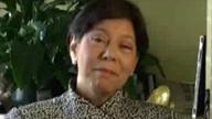 PCCW 20th Anniversary: Diana Daniels '71