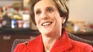 PCCW 20th Anniversary: Irene Rosenfeld  '75, '77 & '80