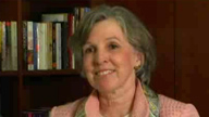 PCCW 20th Anniversary: Martha Coultrap '71