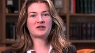 PCCW Grant Recipient - Bernadette Meyler