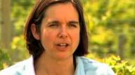 PCCW Grant Recipient - Justine Vanden Heuvel