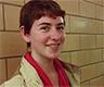 Rawlings Cornell Presidential Research Scholar Alyson Favilla '16