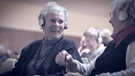eLab graduate Audiarchy brings enhanced group listening to seniors