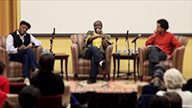 'Politics and Struggle in African Writing' with Ngũgĩ wa Thiong'o