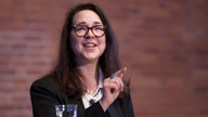 Reading by Lorrie Moore MFA '82, American fiction writer