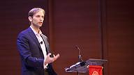 Seres Health founder David Berry - Entrepreneurship Summit 2014