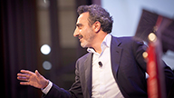 Chobani CEO Hamdi Ulukaya - Entrepreneurship Summit 2014