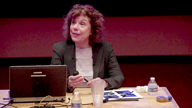 Francine Blau - The Gender Pay Gap: Going, Going... but Not Gone