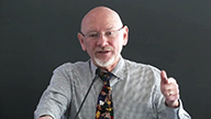 James Garbarino: Listening to Killers