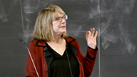 Elizabeth Loftus: The memory factory