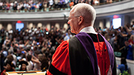 Law School Convocation 2014