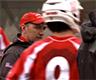 Coach Matt Kerwick mic'd up vs Yale on Lacrosse Weekly