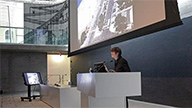 Liz Diller delivers CSUD 2013 keynote on Grand Avenue Project