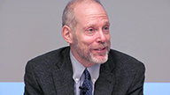 Inside Cornell: Karl Pillemer's '30 Lessons for Loving'