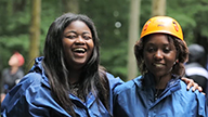 Inside look at Summer College and the precollege experience
