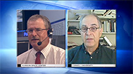 Space Station Live: Science of space combustion with Tom Avedisian