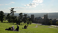 Cornell Summer Session Experience