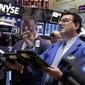 SEC, FBI probe fake tweet that rocked stocks
