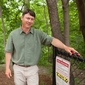 Plantations seeks to control invasive plants and pests