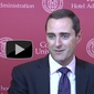 Conversation with Keith Barr '92, chief commercial officer of InterContinental Hotels Group
