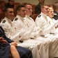 ROTC grads receive commissions, begin military careers