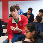 What Does Scrum Mean at Cornell Tech?