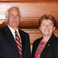 Alum, banks support ag economics professorship