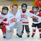 Sports associations connect alumni, families, friends of Big Red athletics