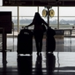 Flying Female Executives Seek Privacy on Overnight Trips (Bloomberg)
