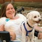 Graduating student wants to give others with disabilities a full opportunity to succeed