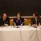 Alumni Hear International Relations Predictions