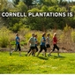 Cornell Plantations is Well-Being!