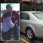 Jalopy-driving waitress gets tip of a lifetime: a shiny car (NBC News)