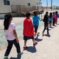 Mothers' proposal on family detention divides advocacy groups