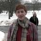 Rawlings Cornell Presidential Research (RCPRS) Scholar Alyson Favila '16