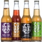 From Gluten-Free Beer to Kombucha, Alcohol Options for Health-Conscious Drinkers (CNBC)