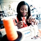 Design for life: Matilda Ceesay '13