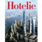 The Winter 2015 edition of <i>Hotelie</i> magazine is out