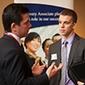 Career Week draws 69 companies, 815 students