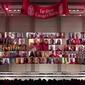 Cornell Global Alma Mater choir