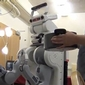 Robot predicts your actions - so it can help (or pour you a beer)
