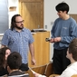 New project 'flips' the teaching of science