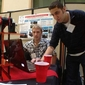 Who says engineering can't be fun? Cornell students show off inventions