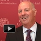 Conversation with Rob Rush '77, founder and CEO of LRA Worldwide