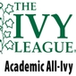 Ten Student-Athletes Earn Fall Academic All-Ivy Honors