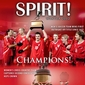 Spirit! Magazine Winter 2012